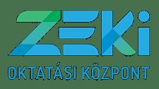 ZEKI Oktatási Központ Logó