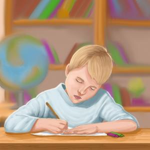 Tartasz az írásbelitől?